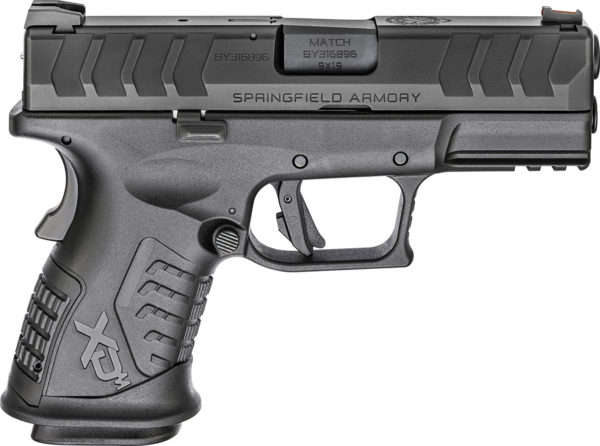 Springfield XD-M Elite 3.8″ Compact