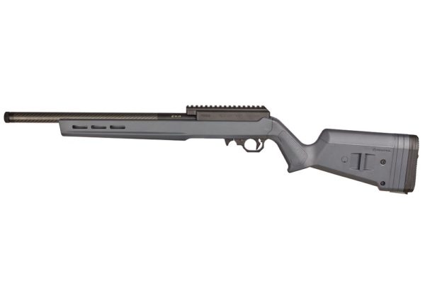 Volquartsen Summit Rifle 22LR Gray Magpul