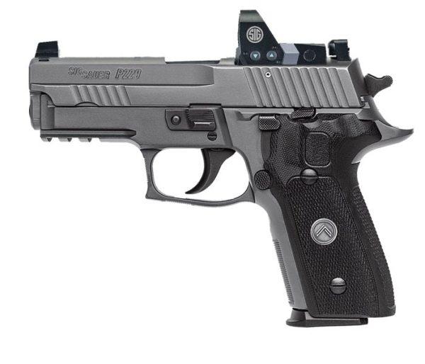 Sig Sauer P229 LEGION RX