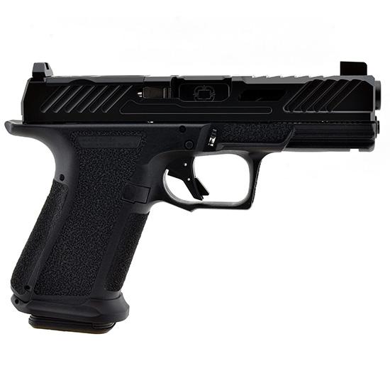 Shadow Systems MR920 Elite 9mm Black