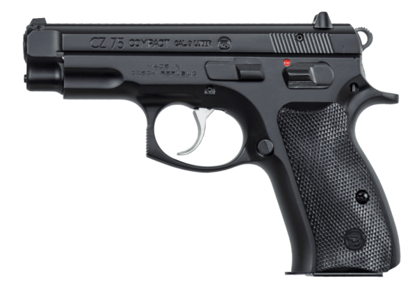 CZ-USA CZ 75 Compact 9mm