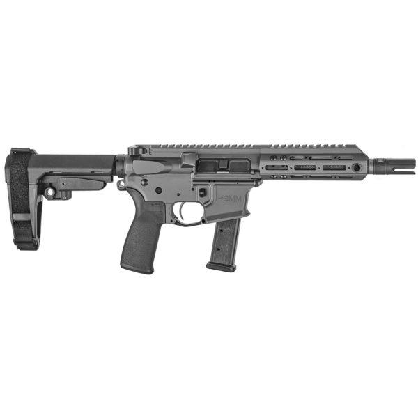 "Christensen Arms CA9MM 9mm 7.5"""